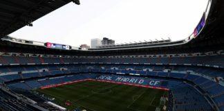 Ahora, la final River – Boca es en Madrid