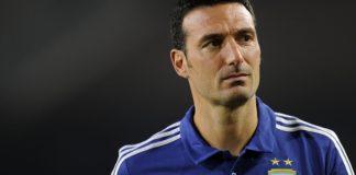 La AFA anunció quien va a ser el DT de la Selección argentina
