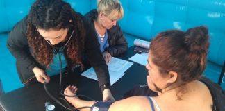 Operativos sanitarios municipales: la próxima semana habrá atención en Ingeniero Maschwitz