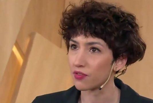 Fuertes declaraciones de Sofía Gala con su relación con la cocaína