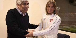 Independiente busca reforzarse