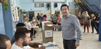 Sujarchuk entre los intendentes con los mejores números del conurbano